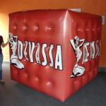 Cubo PVC (5)